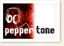 Peppertone Productions