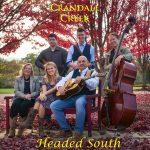 Crandall Creek