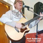 Neil Anthony