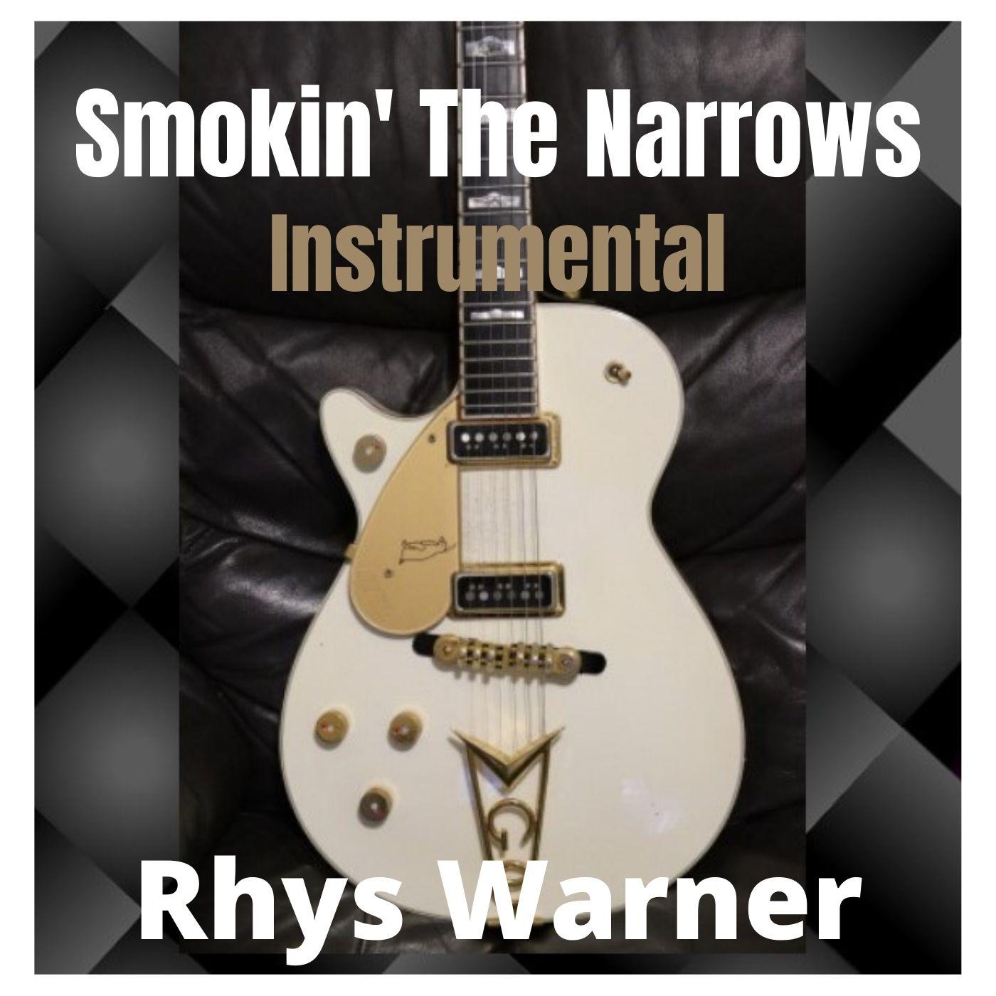 RHYS WARNER