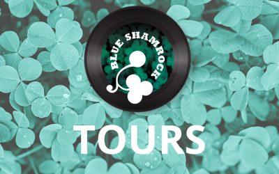 No current tours